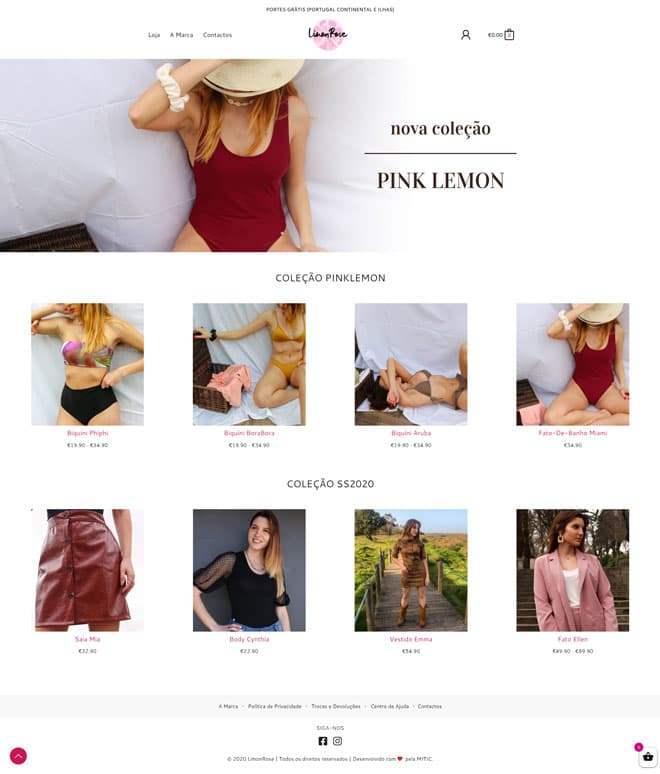 mitic-portfolio-limonrose-website